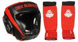 Újdonság: Box védőfelszerelések