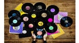 Vinyl LP Records - Full Offer