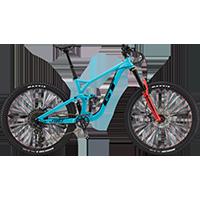 Cyklistika sitemap node