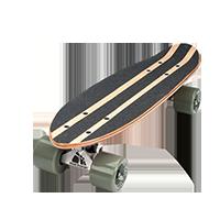 Skateboardy a príslušenstvo SR sitemap node