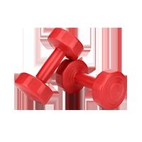 Fitness SR sitemap node